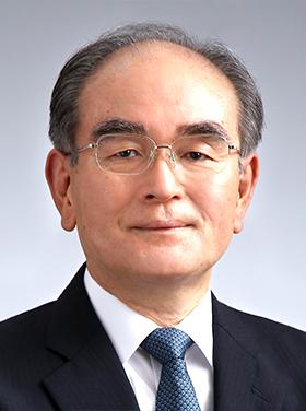 2021年度大会実行委員長 桑原 重文