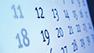 研究会カレンダー