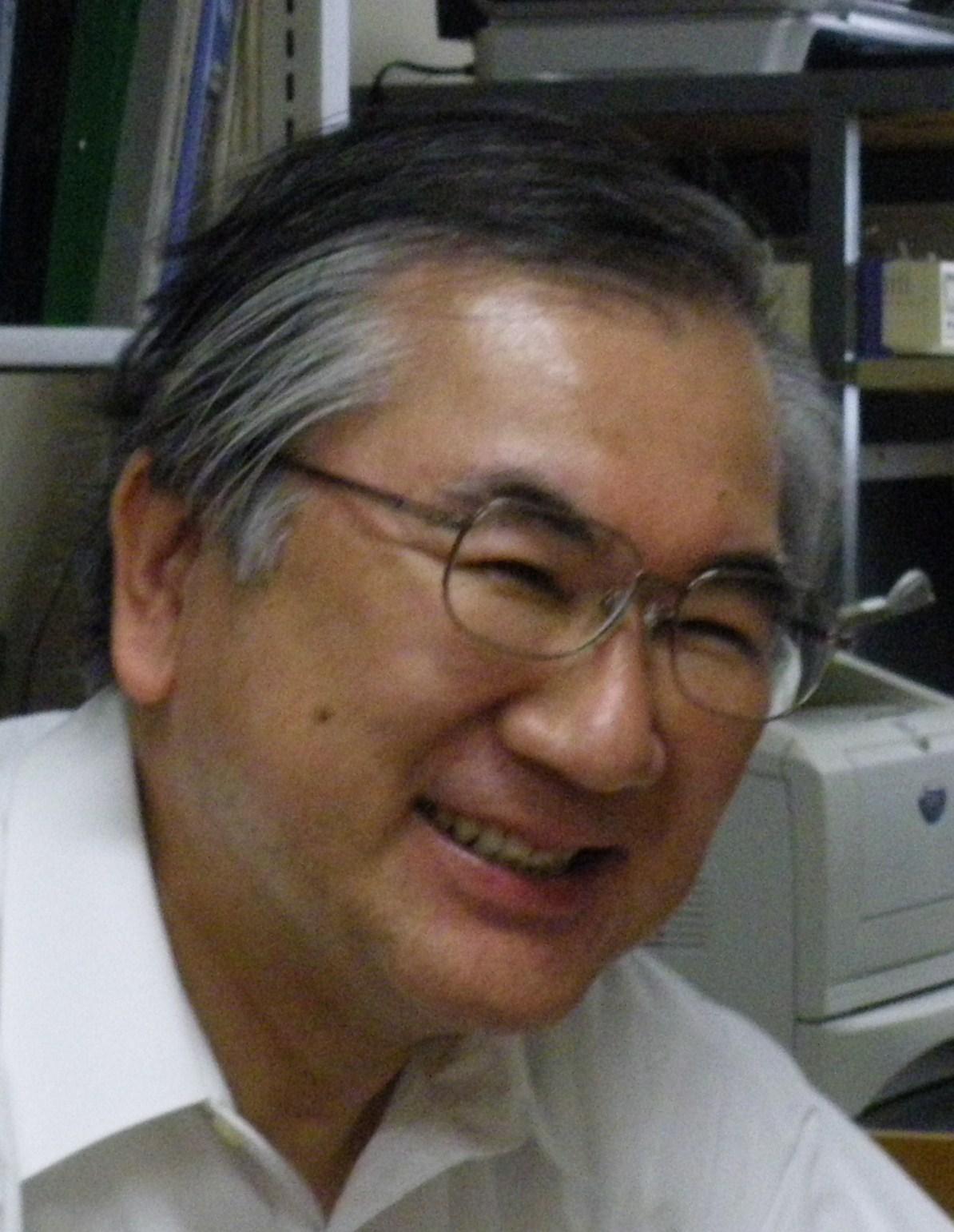 日本農芸化学会会長:太田明徳
