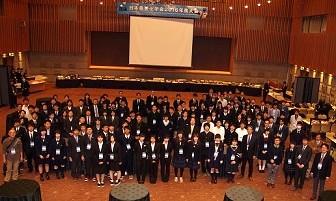 2016年度札幌大会 ジュニア農芸化学会にて