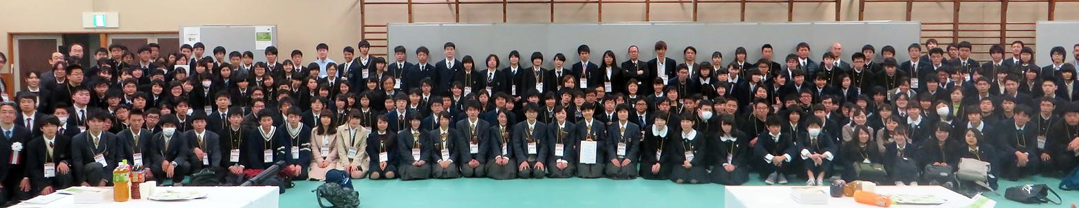 2017年度札幌大会 ジュニア農芸化学会にて