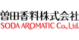 SODA AROMATIC Co.,Ltd.